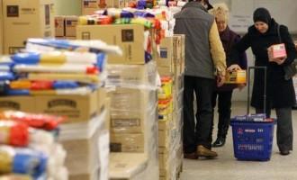 Las familias más necesitadas tendrán ayudas para alquiler, comida y ropa