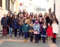 Primeros pasos para la elección de Reinas y Damas de las Fiestas de San Isidro