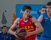 Chumi deja la ACB y ficha por el Albacete Basket