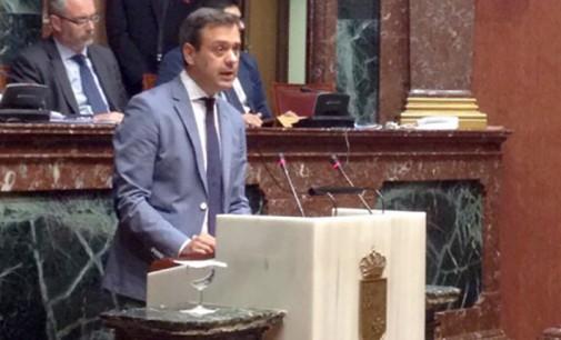 Marcos Ortuño no será presidente regional