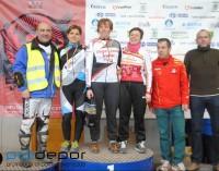 Las ciclistas yeclanas no tienen rival