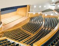 La Banda acerca la multiculturalidad al auditorio de Murcia