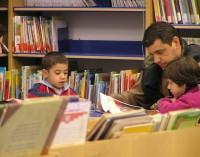 Las bibliotecas municipales se suman al Día del Libro Infantil