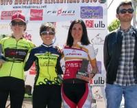 Rosa Alacid y Carolina González, podio en Novelda