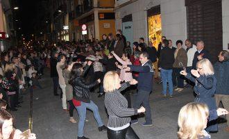 El Día Internacional de la Danza saca el fandanguillo a la calle