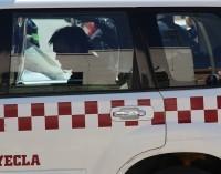 El fin de semana se salda con un accidente grave y un detenido acusado de agresión