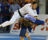 isabel puche septima europeo judo