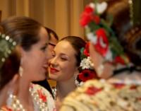 Galería fotográfica de la elección de Reinas y Damas de San Isidro 2016