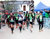 Los fondistas ultiman la Ultra Trail Yecla 2017