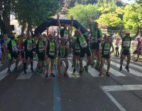 Los fondistas toman la media maratón de Almansa