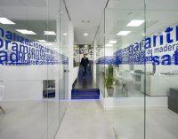 Las oficinas de MAZA, seleccionadas en los Premios de interiorismo de Porcelanosa