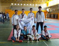 El taekwondo yeclano se consagra en Guadalajara
