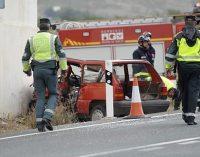 Un vecino de Yecla fallece en La Alquería en accidente de tráfico