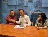 El Ayuntamiento cede una nueva de sede para AFEMY