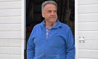 Del plomo al PVC: 40 años de fontanería en Yecla