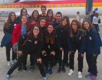 El Hispania golea en Melilla y certifica la sexta plaza