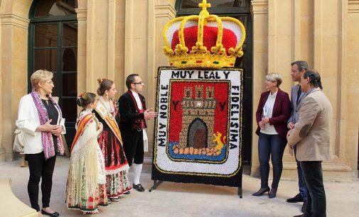 Las Fiestas de San Isidro se desplazan a Murcia para mostrarse en sociedad