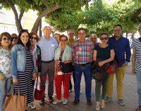 Gras vuelve a Yecla convencido de que el PSOE puede remontar las escuestas