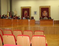 Los temas regionales se apoderan del pleno del ayuntamiento