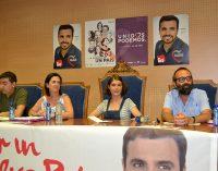 Unidos Podemos celebra su acto central de campaña con sensación de euforia