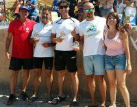Daniel Santa gana la travesía a Tabarca en su categoría