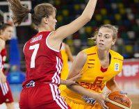 Ana Carlota Faussurier jugará en la primera liga francesa