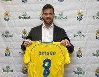 El Cádiz ya tiene goleador: Alfredo Ortuño