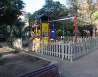 El consistorio invertirá 200.000 euros en renovar parques infantiles