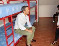 El Ramblizo, sin reglamento de uso después de invertir 85.000 euros en su rehabilitación