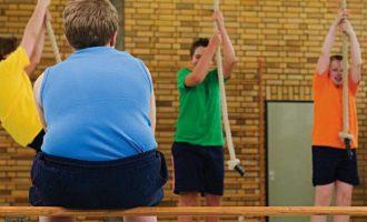 Yecla ofrece un plan de ejercicio a los niños con sobrepeso
