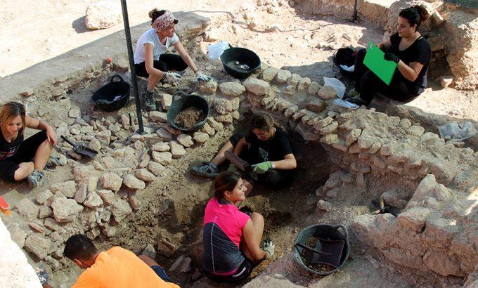 Los nuevos descubrimientos hacen que se hable de una ciudad romana y no una villa como antes.