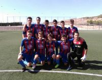 Vuelve la liga de fútbol para la SDFB Yecla