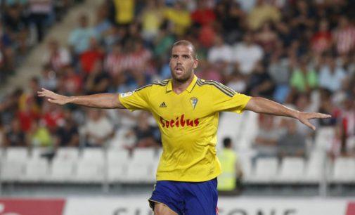 Alfredo alcanza al 'pichichi' y Juanto regresa a Portugal