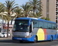La Asamblea apoya la idea de que el autobús de Madrid a Alicante pare en Yecla