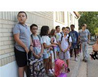 Comienza el curso con menos alumnos nuevos de la última década