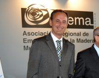AREMA premia a Javier Celdrán por su apoyo al sector