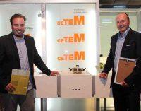 Una cocina funcional consigue el primer premio del Concurso de Diseño de CETEM