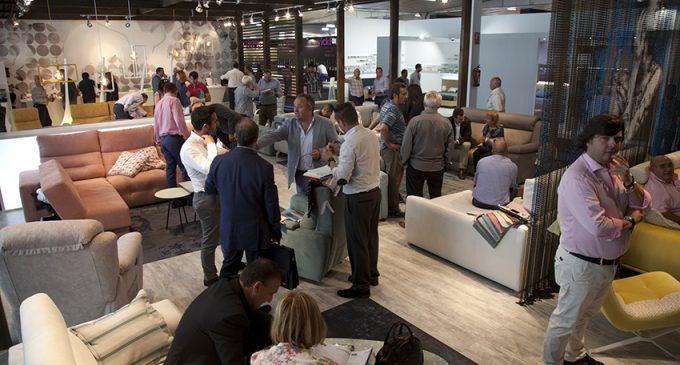 La próxima edición de la Feria del Mueble tiene ya el 95% de su espacio reservado