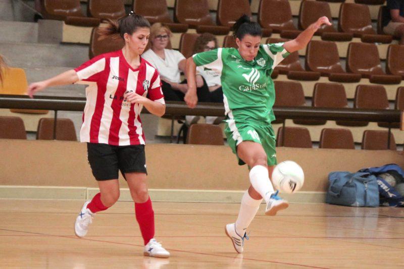 La Sd Hispania Vuelve A La Liga Con Una C Moda Victoria # Muebles Eva Yecla