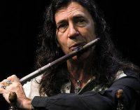 El prestigioso Jorge Pardo acerca su jazz-flamenco al festival de Yecla