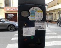 Proteste ahora: las máquinas de la ORA han recaudado en agosto