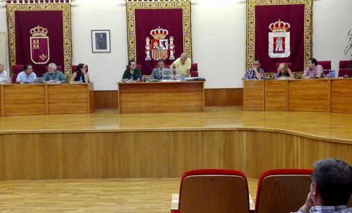 El pleno aprueba destinar 1,8 millones de euros para reformar la piscina cubierta