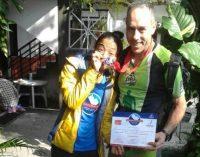 Manuel Ruiz toca el cielo en el Annapurna