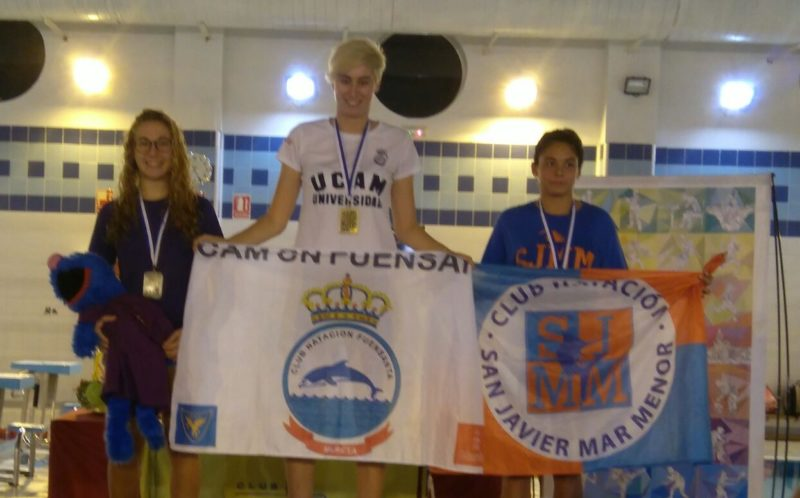 inma-podio-piscina-lorca-club-natacion