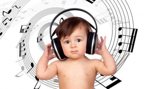 Nuevo taller para niños y padres en la Escuela de Música