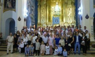 La escuadra La Purísima celebra mañana su 50 aniversario