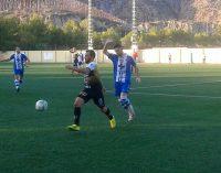 El Yeclano pierde contra el Lorca en un intenso partido