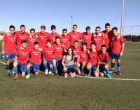 Dos derrotas y una victoria para el Fútbol Base Yecla
