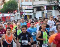 Más de 700 corredores en el memorial de El Calero