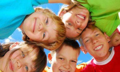 Actividades para niños y padres en el Día de los Derechos de la Infancia